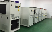 How to choose industrial water chiller?