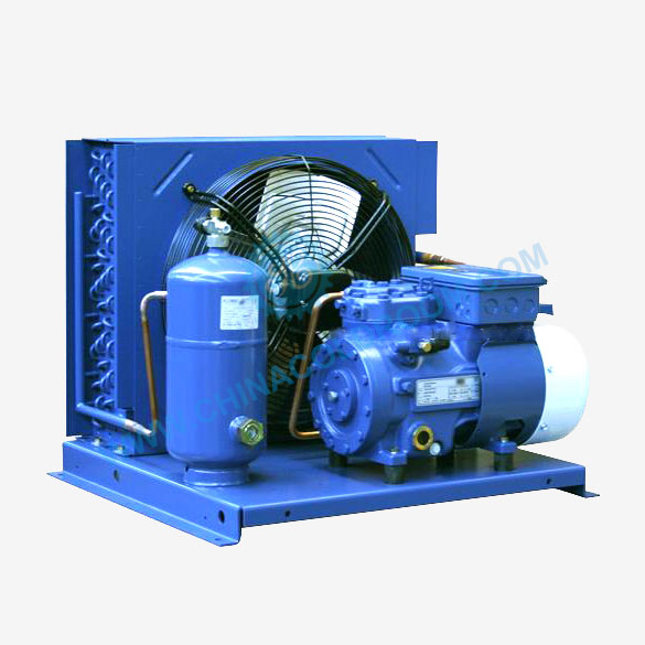 GEA Bock Open-type Air-cooled Condensing Unit