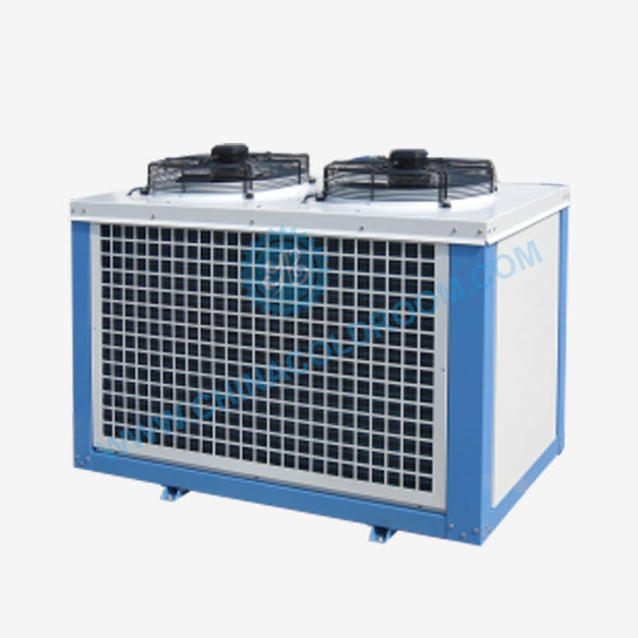 Bitzer Box-type Air-Cooled Condensing Unit