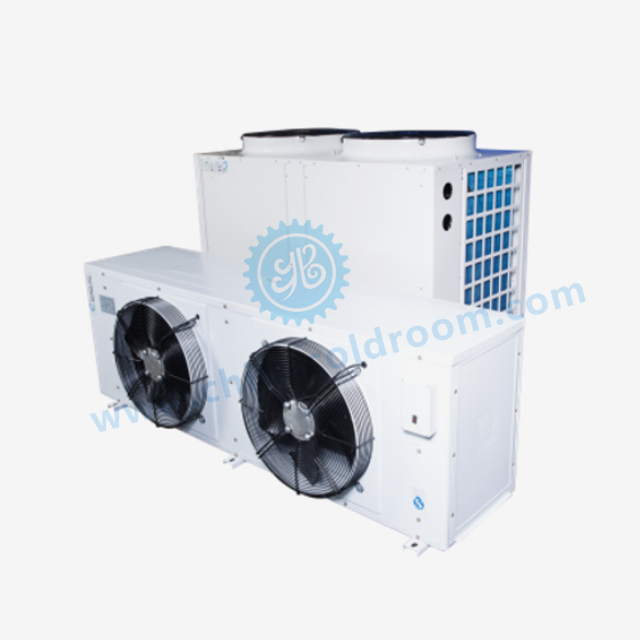 Components of air conditioner