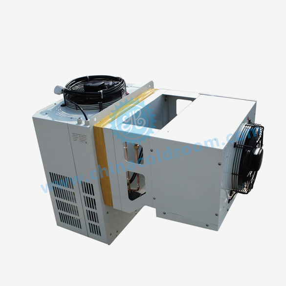 Wall Mount Type Air-Cooled Condensing Unit
